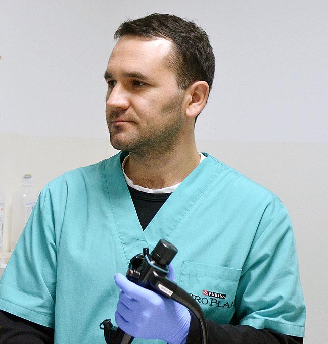 Dr. Nikolai Fidoshev