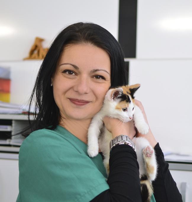 Daniela Dineva