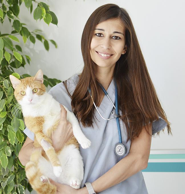 dr Tina Georgieva